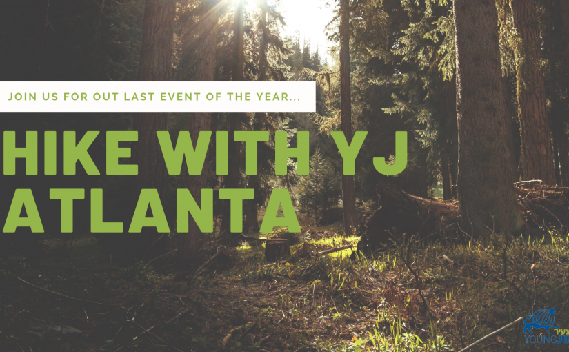 Hike with Atlanta YJ
