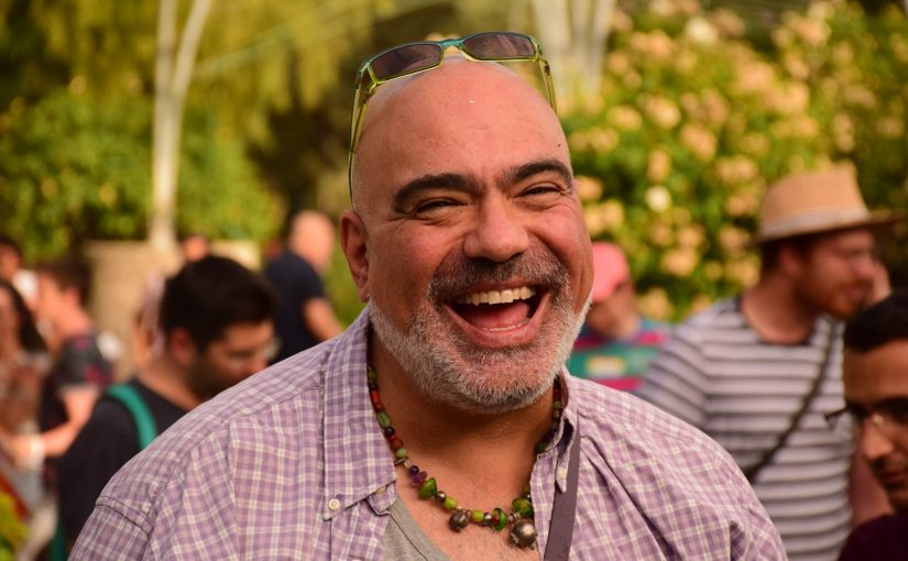 Get to Know: Dr. Avi Rose, Director of Academics and Education