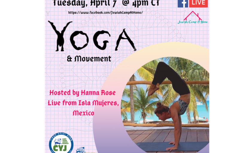 CYJ Midwest: Yoga & Movement