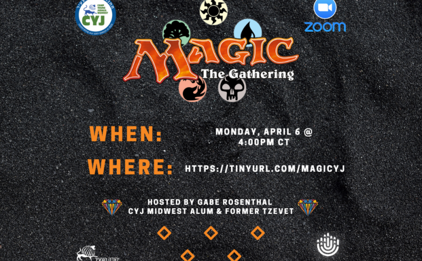 CYJ Midwest: Magic: The Gathering