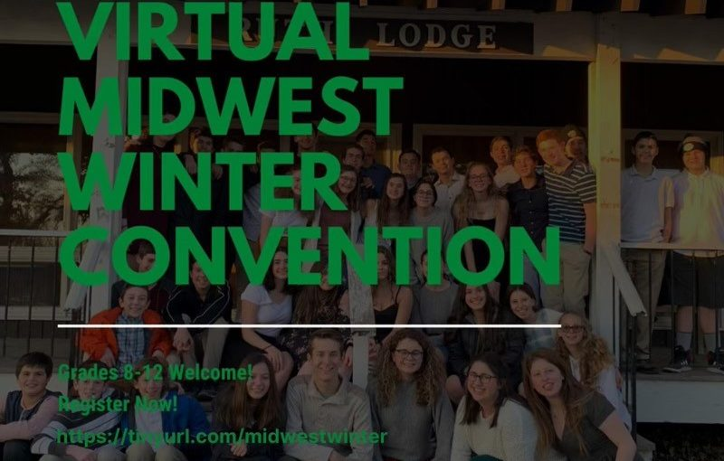 Midwest Winter Convention